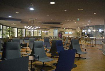 A Fiumicino apre la 'Passenger Lounge' per pax business e frequent flyer