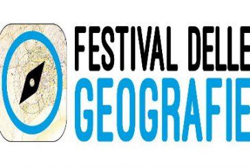 'Festival delle Geografie' presenterà mappamondo 2.0 dedicato al cibo