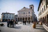 In Umbria si brinda a Montefalco per la Giornata Nazionale Cultura del Vino