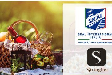 Domani a Udine tavola rotonda su turismo enogastronomico con Skal Fvg