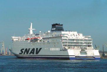 SNAV riprende i collegamenti da Ancona verso la Croazia