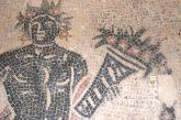Villa dei Mosaici di Spello, finalmente fruibile al pubblico nuova struttura museale