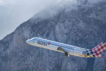 Volotea inaugura il nuovo volo Catania-Tolosa