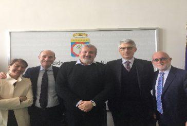In Puglia la prima Rete aeroportuale italiana: Emiliano ringrazia Delrio e Enac
