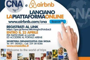 A Catania focus formativo sul turismo esperienziale di CNA e Airbnb