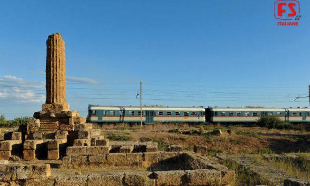 Calendario Treni Storici 2020.Sicilia Strategica Per I Treni Storici Nel 2019 Previsti