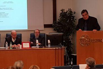 Albonetti è il nuovo presidente di Assohotel
