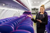 Wizz Air firma contratto con Geven per allestimento interno di 110 Airbus A321neo