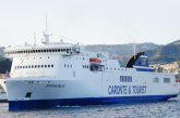 Caronte&Tourist: tornano a normalità i collegamenti per le isole minori