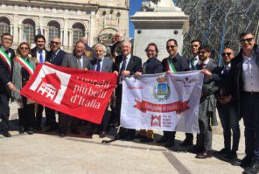 I borghi siciliani a Norcia per l'Assemblea Nazionale
