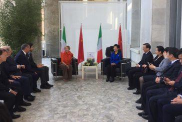 Italia-Cina nel segno del turismo, a Roma in vetrina l'offerta di Guizhou