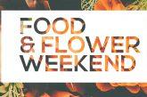 A Taormina è primavera con Food&Flowers