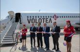 Volotea ha inaugurato la nuova base di Marsiglia