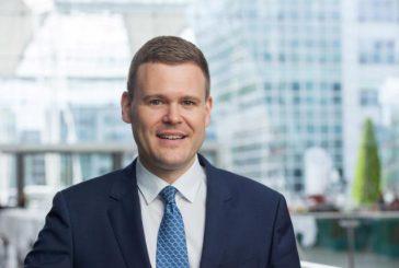 Stefan Bauer è il nuovo General Manager dell'Aleph Rome Hotel