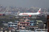 Aereo fuori pista a decollo, scalo Kathmandu paralizzato per 12 ore