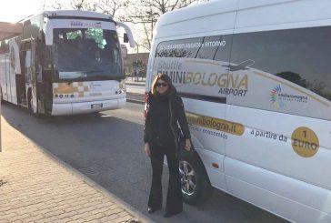 San Marino plaude il collegamento dello Shuttle Rimini-Bologna