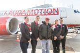 LaudaMotion mette in vendita 65 rotte per l'estate 2018, voli anche per l'Italia
