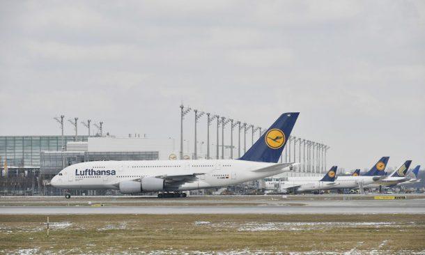 Fs e Delta vogliono Atlantia: rush finale per Alitalia