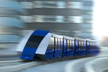 Londra-Luton in 30 minuti nel 2021 con il nuovo people mover