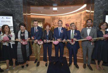 Apre al Leonardo da Vinci la nuova 'Plaza Premium Lounge'