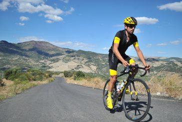 Domani tappa a Orsomarso per l'Appennino Bike Tour
