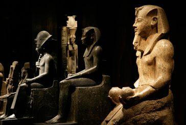 Nel weekend al Museo Egizio tornano i Lego di Bricks4Kidz