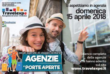 Travelexpo continua solo in agenzia: oltre 150 adv aperte domenica 15 aprile