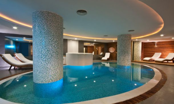 Barcel hotel group apre boutique hotel a istanbul for Boutique hotel group