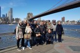 Fam trip a New York per le adv Iata di Gattinoni Business Travel