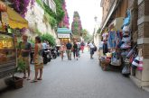 Taormina, allo studio piano per creare nuovi spazi destinati a vendita souvenir