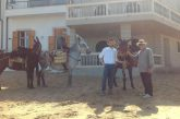Al via l'8^ edizione di Ecomulo, itinerario attraverso la Sicilia a dorso di mulo