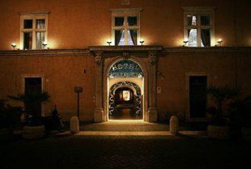 Roma, sgombrato Hotel Columbus per locazione scaduta