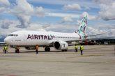 Ok da CdA Air Italy a voli su Olbia con Alitalia. Ora si pensa a riprotezione pax