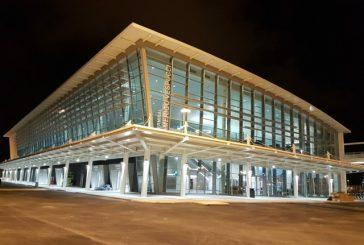 Roma Cruise Terminal inaugura il Terminal Amerigo Vespucci