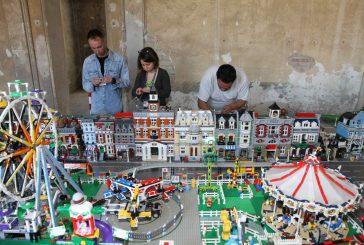A Bagnacavallo una 3 giorni dedicata ai mitici Lego