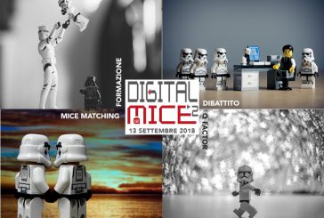 Road to Digital Mice: a settembre la conferenza di Q Factor