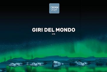 Made presenta il catalogo 'Giri del mondo 2018'