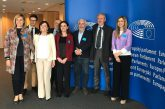 Lotta allo spreco alimentare, Federcongressi&eventi porta Food for Good a Brussels