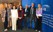 Lotta allo spreco alimentare, Federcongressi&eventi porta Food for Good a Brussels