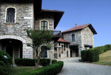 Il Castello di Massino Visconti ospiterà la 4^ edizione di 'Giardinidea'