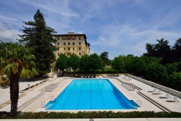 Grand Hotel Fonte di Fiuggi a rischio chiusura: Federalberghi Lazio fa appello alle Istituzioni