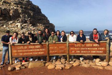 I Viaggi del Delfino porta 10 adv in Sudafrica con Turkish Airlines