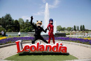 A giugno Leolandia accoglie i piccoli ospiti con le Enchantimals, Trenino Thomas e Miraculous