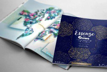 In adv 'Essenze by Going', Travel Magazine che racconta i 5 Continenti