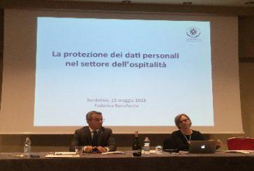 Nuova privacy, bike trekking e Spumante Garda Doc al centro di un incontro di Federalberghi Garda Veneto