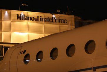 Milano punta sui voli privati: nel 2019, dopo Linate, anche Malpensa avrà scalo dedicato