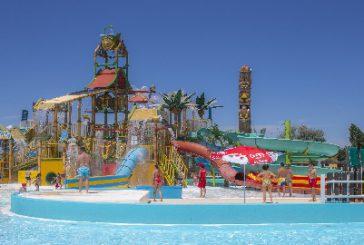 Riapre Mirabeach con una piscina a onde, super scivoli e tanto verde