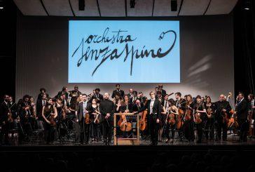 Con 'Silent City' l'Opera lirica risuona a Matera