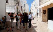 Puglia regione più amata all'estero e sempre più cercata sul web