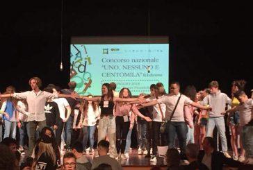 Agrigento accoglie 500 studenti con il Concorso Uno, nessuno e centomila